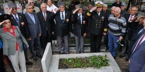 3 Fransız gemisini batıran Yüzbaşı Ertuğrul anıldı