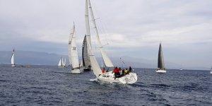 9. Uluslararası Kadınlar Yelken Haftası
