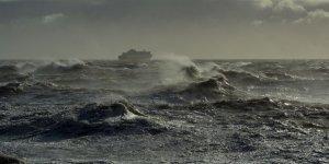 Vietnam'da 1 yük gemisi ile 228 balıkçı teknesi battı