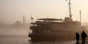 İstanbul Boğazı deniz ulaşımına kapandı
