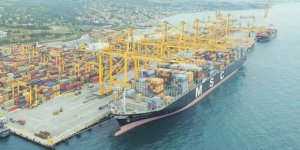 Soyuer: Konteyner limanları stratejik öneme sahip