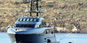 Bu yatın haftalık kirası 2 milyon 400 bin lira