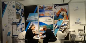 Europort'ta Türk tersaneleri büyük ilgi görüyor
