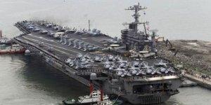 ABD'den Pasifik'te 'Kim' korkar tatbikatı