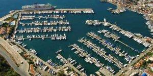 Kalamış Yat Limanı'nda imar değişikliğine onay