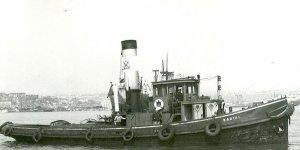 Atatürk'ün istimbotu müze gemi olacak