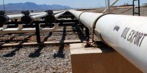 Trump'un onayladığı boru hattında petrol sızıntısı