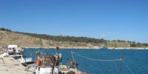 Enez ve Sultaniçe balıkçı barınağı ihalesi 30 Kasım'da