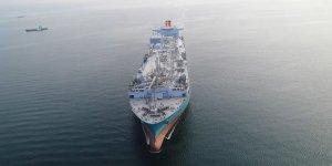 2 yeni yüzer LNG depolama devreye girecek