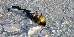 NATO'da 'Kuzey Kutbu' rahatsızlığı