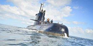 Kayıp denizaltı ARA San Juan için umutlar tükeniyor