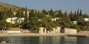 Fransız Tatil Köyü özelleştiriliyor