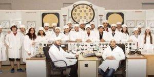 Akkuyu Türk mühendisleri seneye mezun olacak