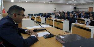 Giresun Limanı'na 125 milyon liralık yatırım yapılacak
