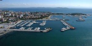 Kalamış Yat Limanı özelleştirmesine itiraz