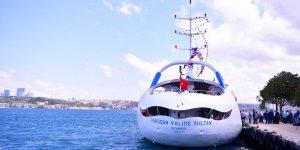 Valide Sultan 3,5 ayda 90 bin yolcuyu ücretsiz taşıdı