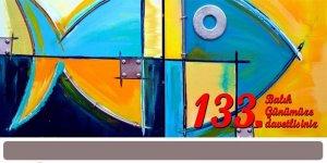 İTÜ 'Geleneksel Balık Günü' cumartesi yapılacak