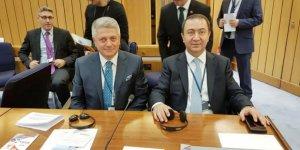 30. IMO Genel Kurulu Londra'da toplandı