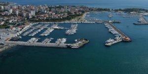 Kalamış yat limanı projesine 100 bin itiraz