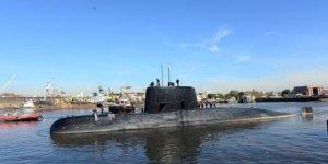 Kayıp denizaltıda kaza nedeni kısa devre (mi)