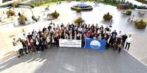 Antalya'da 11. Yerel Mavi Bayrak sorumluları eğitimi
