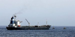 Saudi Aramco'ya ait tanker ile balıkçı teknesi çarpıştı