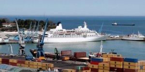 Trabzon limanının yüzde 30'unun halka açılacak