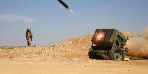 Baraka Nükleer Santrali'ne Yemen füzesi