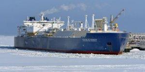 Yamal LNG'de üretime başlandı