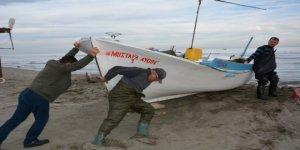 Balıkçılar 35 yıllık çilenin son bulmasını istiyor