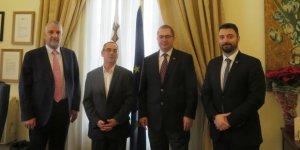 Türk Loydu'ndan Malta hamlesi