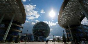 Kazakistan küresel ısınma merkezi kuruyor