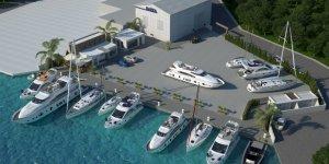 Begüm Yatçılık Sudan'a 10 feribot inşa edecek