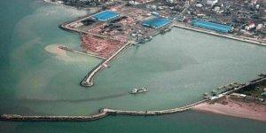 İran'dan 3 yeni liman yatırımı daha