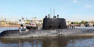 'Ara San Juan' denizatlısı ile ilgili yeni iddia