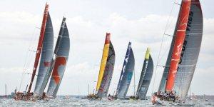 Volvo Okyanus Yarışı devam ediyor