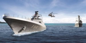 Savunma sanayisi için stratejik zirve
