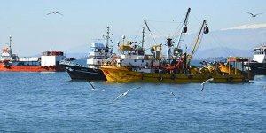Abhazya Türk balıkçıların avlanma kotasını düşürdü