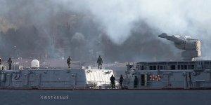 Rusya, Suriye'deki deniz üssünü genişletiyor