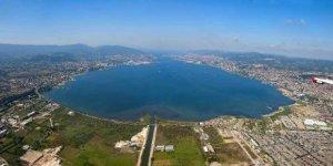 Marmara Denizi artık havadan gözetlenecek