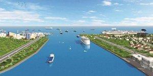 Kanal İstanbul için ÇED raporu açıklandı