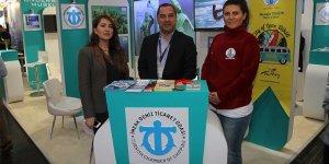 Türk deniz turizmi için Almanya çıkarması