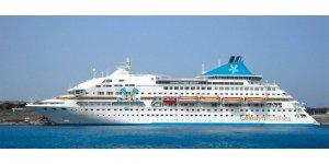 Celestyal Cruises hizmette en iyisi!