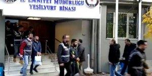 23 göçmen kaçakçısı tutuklandı