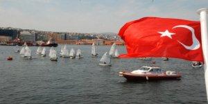 Öztürk: Türk bayrağını daha yukarı çekeceğiz