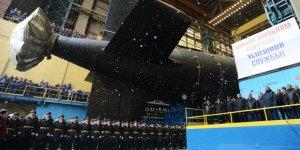 Rusya'dan beşinci nesil nükleer denizaltı
