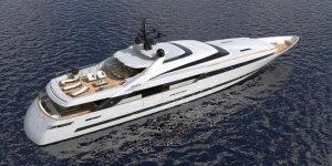 ISA Alloy 43 suya inmeye hazırlanıyor