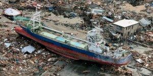 Japonlardan korkutan 'Mega Deprem' açıklaması