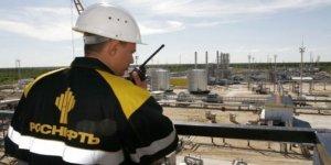 Rosneft ve IKBY'den boru hattı anlaşması