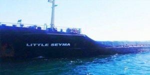 İnönü ailesini hacze götüren gemi battı